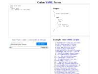 http://yaml-online-parser.appspot.com/