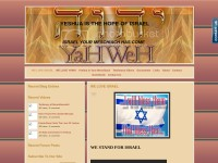 http://yeshuahopeofisrael.webs.com/
