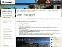 http://your.kingcounty.gov/solidwaste/greenbuilding/green-tools-program.asp