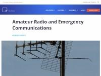 https://alertfind.com/amateur-radio-and-emergency-communications/