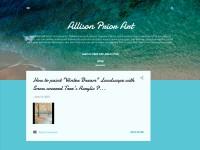 https://allisonpriorart.blogspot.ca