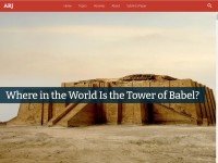 https://answersingenesis.org/tower-of-babel/where-in-the-world-is-the-tower-of-babel/