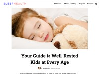 https://bestsleephealth.com/kids-sleep/