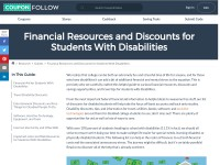https://couponfollow.com/research/financial-resources-for-students-with-disabilities