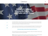 https://dealhack.com/blog/military-discounts-guide