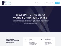 https://diana-award.org.uk/award/nomination-centre/