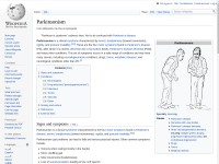 https://en.wikipedia.org/wiki/Parkinsonism