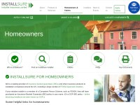 https://installsure.co.uk/homeowners