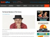 https://kutx.org/remembering/the-musical-abundance-of-rich-harney