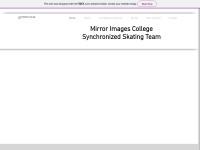 https://micollegiate.wixsite.com/synchro