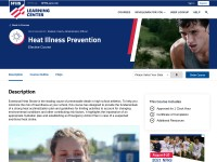 https://nfhslearn.com/courses/heat-illness-prevention-2