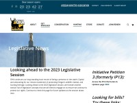 https://oregonhunters.org/legislative-news/