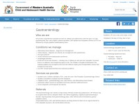 https://pch.health.wa.gov.au/Our-services/Gastroenterology
