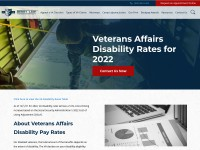 https://ptsdlawyers.com/2018-va-disability-rates/