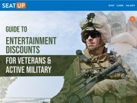 https://seatup.com/blog/guide-to-entertainment-discounts-for-veterans-active-military/