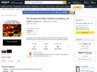 https://www.amazon.com/foreign-excellent-rainbow-company-inc/dp/1502918463/ref=sr_1_1?s=books&ie=UTF8&qid=1548207723&sr=1-1&keywords=foreign+rainbow+stojek