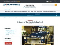 https://www.americantrucks.com/a-history-of-the-classic-pickup-truck.html