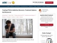 https://www.arkbh.com/ptsd-addiction-recovery/