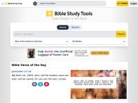 https://www.biblestudytools.com/