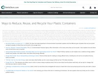 https://www.bottlestore.com/ways-to-reduce-reuse-recycle-plastic-containers