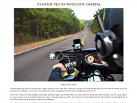 https://www.carcovers.com/carresources/essential-tips-for-motorcycle-camping/