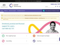 https://www.carergateway.gov.au/