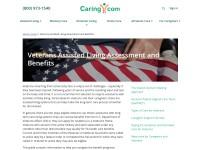 https://www.caring.com/senior-living/assisted-living-benefits-for-veterans/