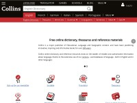 https://www.collinsdictionary.com/