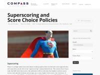 https://www.compassprep.com/superscore-and-score-choice/