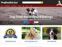 https://www.dogfoodadvisor.com/