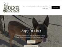https://www.dogs2dogtags.org/