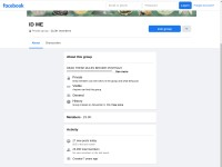 https://www.facebook.com/groups/IDME1/
