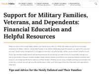 https://www.fiscaltiger.com/military-support-resource-center/