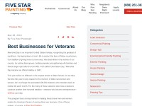 https://www.fivestarpainting.com/blog/2018/may/best-businesses-for-veterans/