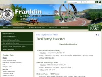 https://www.franklinnh.org/welfare-department/pages/food-pantry-assistance
