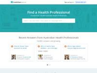 https://www.healthshare.com.au/