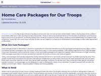 https://www.homeadvisor.com/r/home-care-packages-for-our-troops/ .