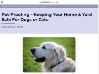 https://www.homeadvisor.com/r/pet-proofing-home-yard/