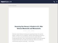 https://www.impactsigns.com/veteran-memorials-monuments-guide/