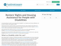 https://www.justgreatlawyers.com/renters-rights-and-housing-assistance-for-people-with-disabilities