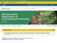 https://www.mass.gov/orgs/massachusetts-department-of-environmental-protection