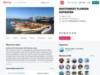https://www.meetup.com/SOUTHWEST-FLORIDA-KAYAKERS/