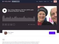 https://www.mixcloud.com/alanjcannon/your-voice-matters-08-feb-2019-with-jilliana-ranicar-breese/