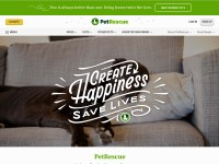 https://www.petrescue.com.au