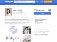 https://www.psychologytoday.com/us/therapists/jamie-herring-fort-wayne-in/376886