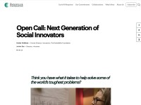 https://www.rockefellerfoundation.org/blog/open-call-next-generation-social-innovators/?utm_source=Twitter&utm_medium=organic_social&utm_campaign=Innovation&utm_content=RFAcumenSSIC