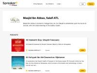 https://www.spreaker.com/user/masjid-ibn-abbas-cp