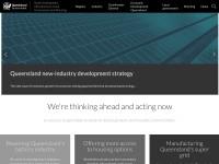 https://www.statedevelopment.qld.gov.au/