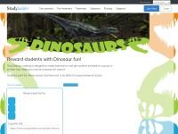https://www.studyladder.com.au/guides/dinosaurs
