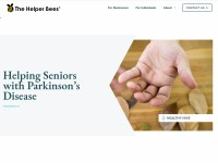 https://www.thehelperbees.com/parkinsons-care/